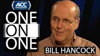 One-on-One: Bill Hancock, BCS & CFB Playoff Executive Director