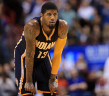 One NBA executive reportedly believes Paul George is going to be traded to the Boston Celtics