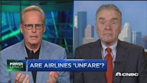 Airlines smart, this is not collusion: Bethune