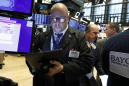 Dow surges 326 points on hopes for US-China trade talks