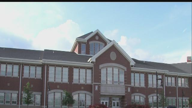Several students suspended after classroom 'sexting' controversy