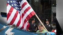 Mass Surveillance News Byte: Hundreds Join New York City March to 'Restore the Fourth'