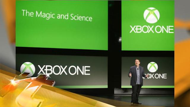 Top Tech Stories of the Day: What's New in Xbox Live?