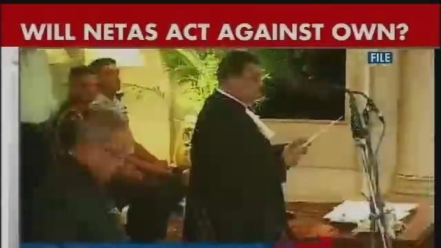SC to hear PIL on rape accused MLAs, MPs on Friday