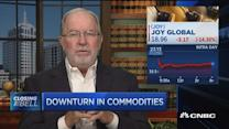 Commodity prices will surprise you in two years: Gartman