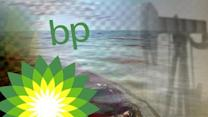 Judge Watches Videotape of Ex-BP CEO's Testimony