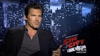 """Stars of """"Sin City"""" sequel share highlights from the new film"""
