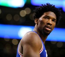 Joel Embiid is out indefinitely, as the 76ers' injury woes continue