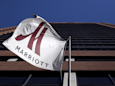Marriott announced a new loyalty program — and Starwood hotel loyalists are sure to be relieved