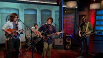 "Saturday Sessions: The Districts perform ""Chlorine"""