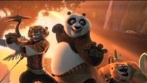 Kung Fu Panda 2 (Singapore Chinese New Year Trailer 5)