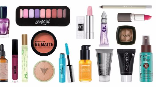5 Beauty Products For $10/mo (Avg. Value $55)