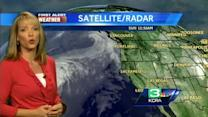 Eileen's Sunday Morning Forecast 3.24.13