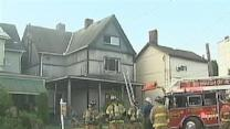 Women Help 7 Neighbors Escape Early Morning Fire