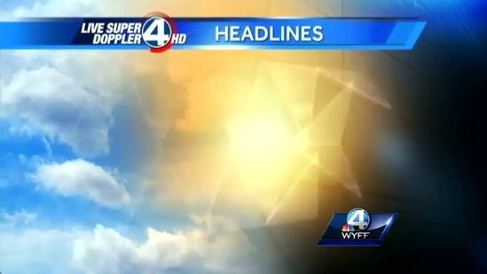 Dale's Monday Forecast May 20, 2013