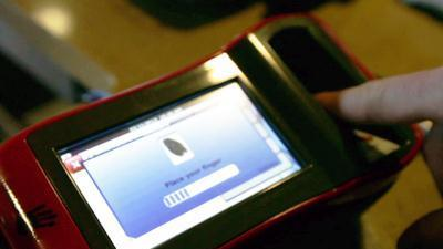 Tech Tested at SD College Aims to Replace Wallet