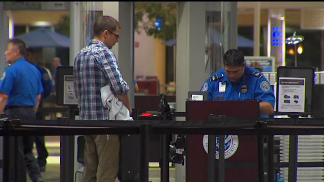 Deadly LAX Shooting Raises Questions Over TSA Worker Safety