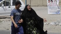 Suicide Bombs Target Baghdad Mosque, Killing 29