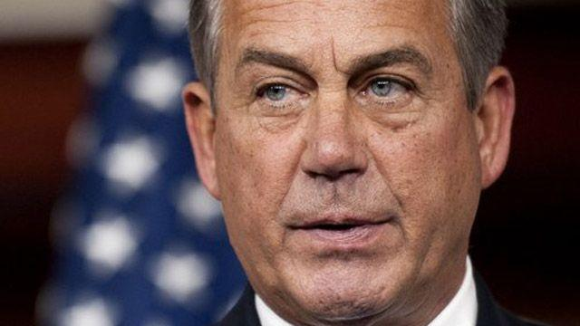 Boehner demands release of Benghazi emails