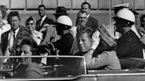 If Kennedy Lived: Imagining a Different Fate for JFK (and Johnson) 50 Years Later