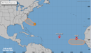 Tropical Storms Paulette and Rene strengthen, with one forecast to become a hurricane