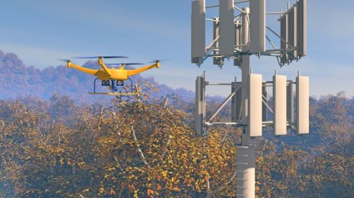 How Drone Usage Will Revolutionize America's Infrastructure
