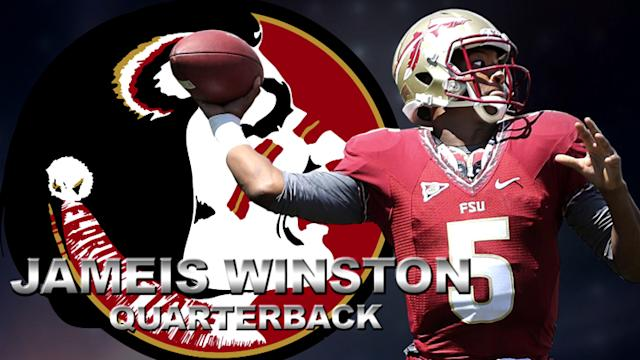 Best of Jameis Winston vs Maryland