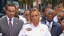 DC Police Chief Confirms 12 Dead From Navy Yard Shooting
