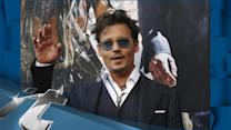 America Breaking News: Disney's 'Lone Ranger' Off to a Slow Gallop at Holiday Box Office