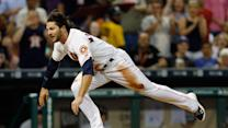 RADIO: All systems go for Astros' Jake Marisnick