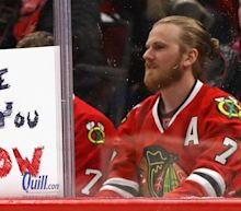 PHT Morning Skate: Crawford close to return; draft steal Rielly