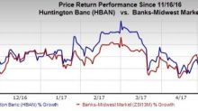 Why It's Worth Holding onto Huntington (HBAN) Stock