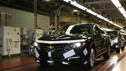 General Motors Avoids a Costly Strike in Canada