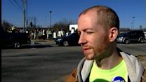 Workers, others protest Wal-Mart labor practices