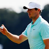Ryder Cup 2016: Team Europe just needs to follow 'blueprint,' Rory McIlroy says