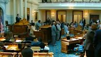 NJ Assembly passes domestic violence bills