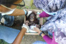 Nuestra adicción a los 'snacks' está acabando con los orangutanes