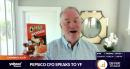 PepsiCo's new macaroni and cheese is 'flying off the shelf': CFO