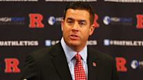 Why Tim Pernetti lost his job at Rutgers