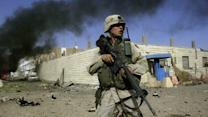 Iraq War: 10 Years Later