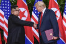 Could Trump meet Kim in New York this month? AP takes a look