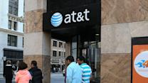 Wed., March 12: AT&T Wants Wireless Deal in Europe