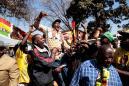 El ejército de Zimbabue usó una fuerza desproporcionada en las protestas postelectorales
