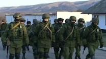 Moscow: Troops in Ukraine Defending Russians