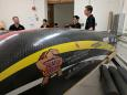 These college students are vying to build Elon Musk's hyperloop