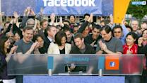 Facebook Is Now Worth $190 Billion