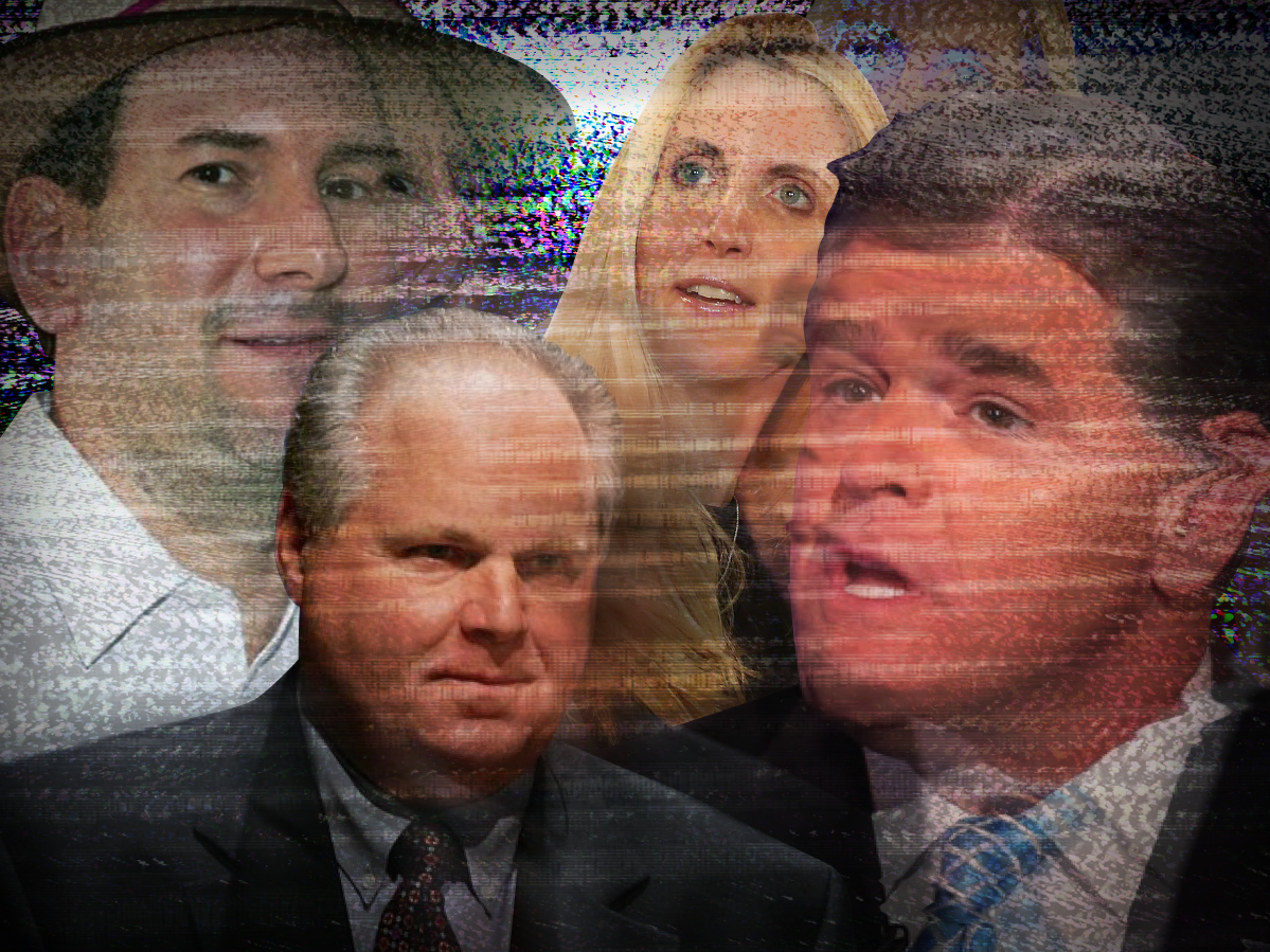 Why has Yahoo! News attracted mostly conservatives?