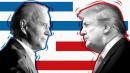 Los votantes a los que no les gustan ni Trump ni Biden
