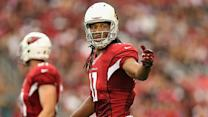 Larry Fitzgerald to fly high in Week 11