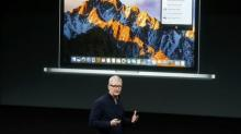Apple adds touch screen keys to MacBook Pro, price jump startles some